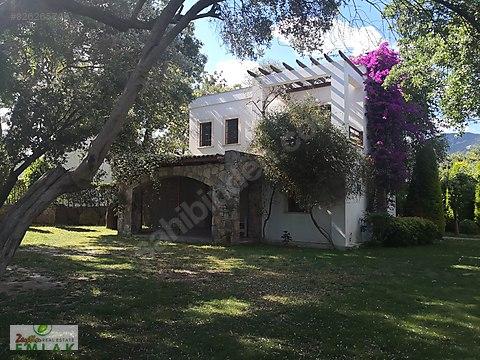 Yalıkavak Merkezde Müstakil Villa