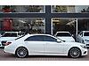 Tuğrul Motors'dan 2015 Mercedes S350 Bayi Sedefli Beyaz Designo