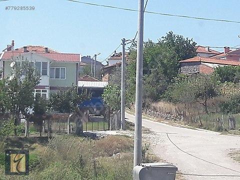 BALIKESİR KARESİ TURPLU'DA ACİL SATILIK İMARLI...