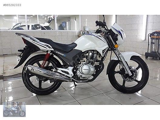 Honda Cb 125e Motosiklet Fiyatları Ikinci El Ve Sıfır Motor