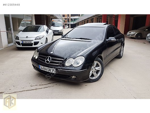 Mercedes Benz Clk Fiyat Listesi Sahibindencom