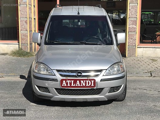 Opel Combo Ikinci El Minivan Panelvan Ve Camlivan Sifir Satilik
