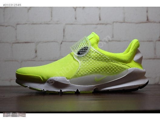 47042bb54ef7 where can i buy nike air sock dart sp neon yellow volt summit white 686058  771
