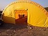 En Uygun Ve En Kaliteli Çadır 7X14 Kurban Alanı Satış Çadırı