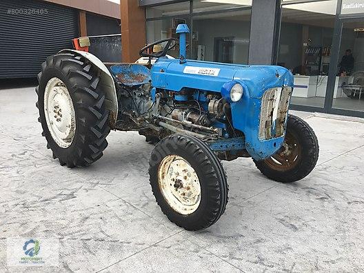 Dexta Traktor Modelleri Ikinci El Ve Sifir Dexta Fiyatlari Sahibinden Com Da