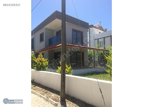 Davutlarda Satılık 3+1 Villa