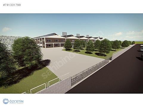 ÖZÇETİN'DEN KESTEL'DE 13.000 m² KİRALIK TEK KAT...