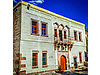 satılık eski tarihi rum evi ve 1800 m2 bahce