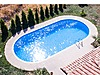 60 m2 Maldiv Prefabrik Yüzme Havuzu Türkiye'nin Lider Firmasında #690374933