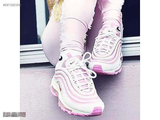 Shopping nike air max 97 pink junior 59% OFF online