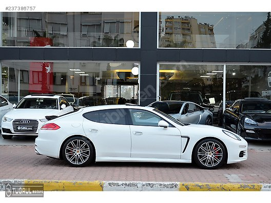 Porsche Panamera Fiyat Listesi Sahibinden Com
