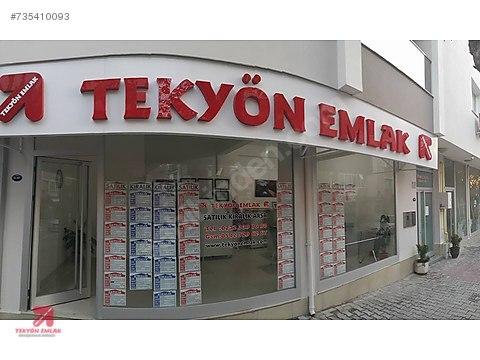 TEKYÖN EMLAKTAN ATATÜRK MAHALLESİNDE SATILIK 3...