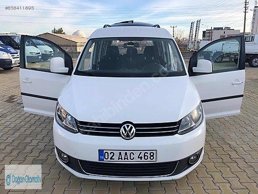 Volkswagen Caddy Ikinci El Minivan Panelvan Ve Camlivan Sifir