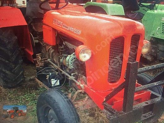 Imt Traktor Modelleri Ikinci El Ve Sifir Imt Fiyatlari Sahibinden Com Da