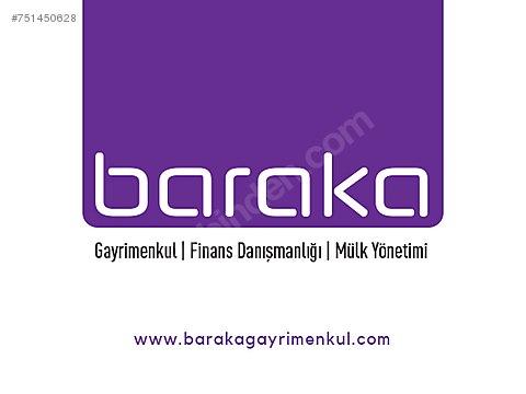 baraka'DAN KİRALIK FABRIKA VEYA DEPO