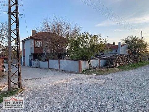 Sahinden Kapaklı Pınarçada 710 m2 3 Daireli Arsa