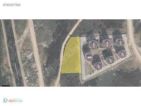 Nilüfer Hasanağa Toplu konut Alanında 30 Dairelik 3.500 m2 Acil