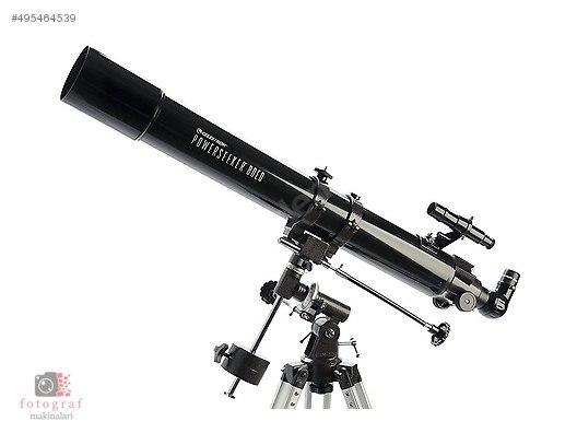 Mercekli refraktör teleskoplar uygun fiyatlarıyla sahibinden.comda