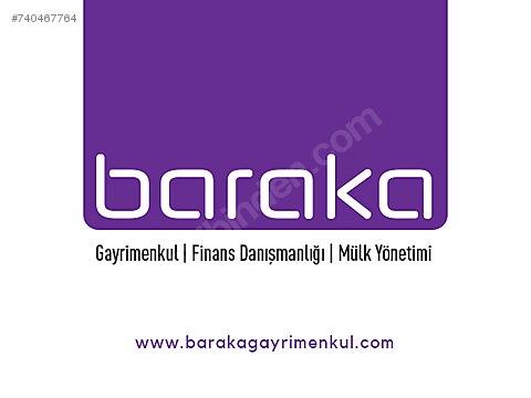 baraka'DAN SATILIK ORGANIZE SANAYİİ DE FABRIKA