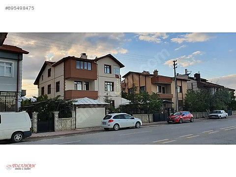 TOLUHAN'dan YENİ STADYUM YAKINI KOMPLE SATILIK...