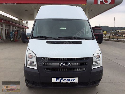 ford - otosan transit 350 l model 56.750 tl galeriden satılık