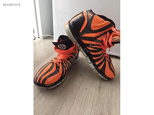 adidas d rose tiger