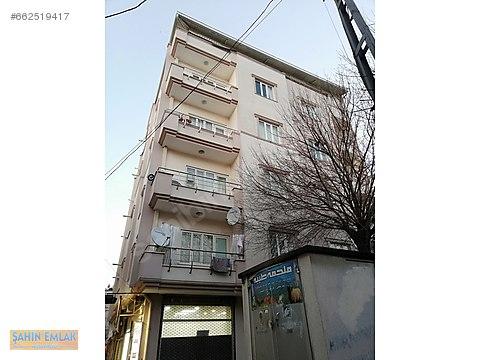ERSİN ARSLAN HASTANESİ CİVARINDA YAKIT DAHİL 1+0...
