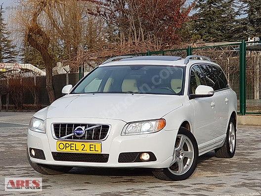 Volvo V70 Fiyat Listesi Sahibindencom