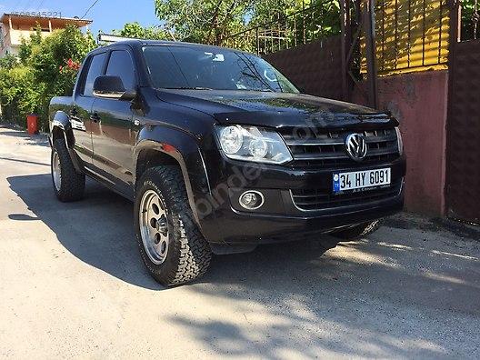 volkswagen / amarok / 2.0 tdi / highline / sahibinden acil satılık