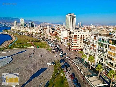 İZEMLAK'tan Residence'da 260m2 Çok Bakımlı Daire