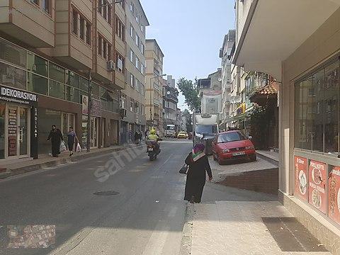Bursa Muradiye'de Satılık Arsa