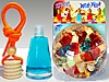 Milyoncu, Büfe, Marketler - Fanus İçinde Araç Parfümü- 1000 Adet