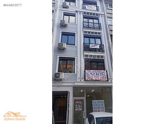 Aybars'dan Yeni Binada Sıfır Kiralık Daire #644603577