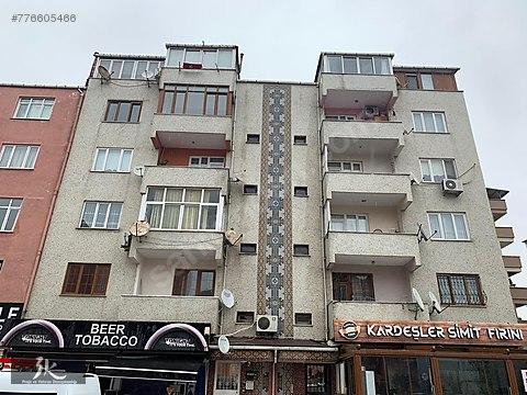KAYNARCA SAHİL YOLUNDA YENİ RESTORE EDİLMİŞ 3+1...