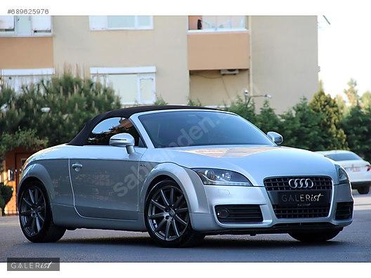 Audi Tt Fiyat Listesi Sahibinden Com
