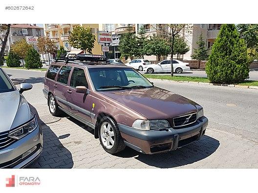 Volvo 850: açıklamalar, kullanıcı eleştirileri