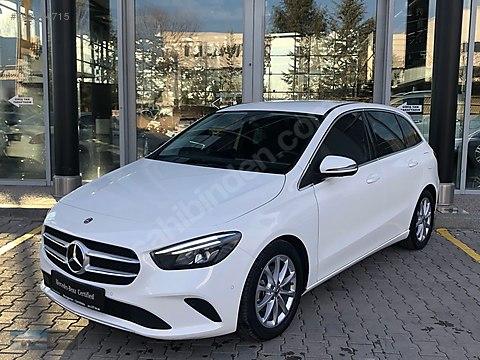 Mercedes-Benz Certified-MENGERLER Ankara B 180...