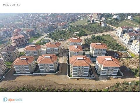 Yunuseli Saruhanbey'de Satılık 160 m2 Site içi Masrafsız Daire.
