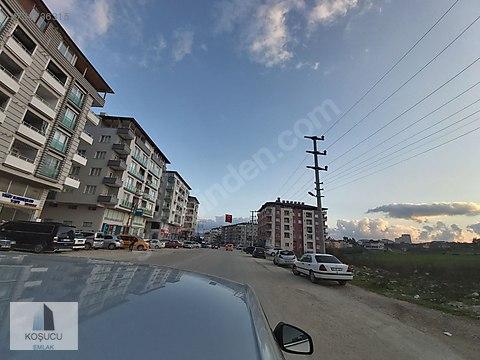 KARLISU YOLUNDA 350 M² GİRİŞ 350 m² ASMA KAT KÖŞE...