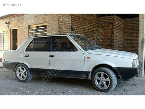 tofaş Şahin Şahin 5 vites 1992 model 3.000 tl sahibinden satılık