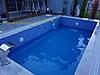 Betonarme yüzme havuzu #590741194