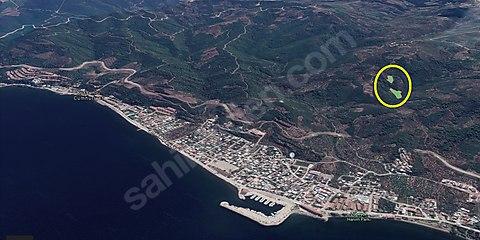 Gemlik Kurşunluda Satılık Yatırımlık 6.600 m2 Arazi.