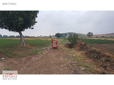 Çeltikçi yola çift cephe su elektrik fırsat arazi