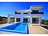 Projeden - Didim Yeşiltepe'de İnşaat Firmasından Çok Özel Villa
