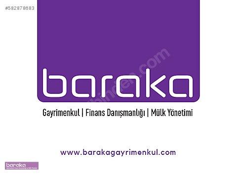 baraka 'DAN SATILIK COK UYGUN KUPON İŞYERİ