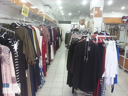 Gölbaşı Cumhuriyet Caddesi'nde KİRALIK Mağaza #594903331