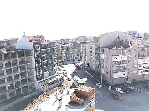 Karşıyaka Doğa Koleji Arkası Önü Açık 2+1 FIRSAT...