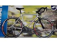 b14e74b84b9 PEUGEOT R16 28'' YARIŞ BİSİKLETİ YOL BİSİKLETİ kadro boyu 53 cm · Ilgaz  Bisiklet ...