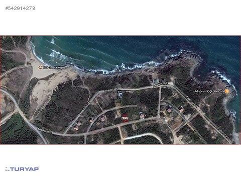Beykoz Riva da kapanmaz deniz manzaralı 534 m2...