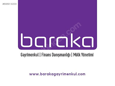 baraka'DAN YATIRIMLIK UYGUN ARAZİLER